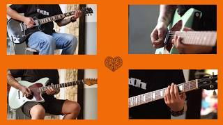 Sampai Juara   Guitar Playthrough