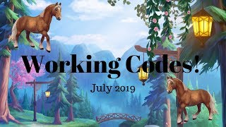 star stable codes 2019 working - TH-Clip