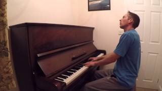 All Her Love by Donell Jones - Piano cover