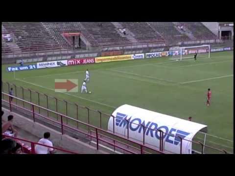 Yan o novo lateral direito o Corinthians
