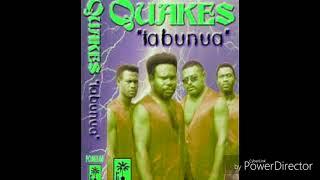 Vavina Kuraip - Quakes Band (Oldies)