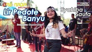 SYAHIBA   Lir Pedote Banyu | ONE NADA Live TEGALDLIMO