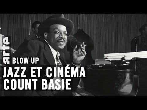 Jazz et cinéma : Count Basie - Blow Up - ARTE