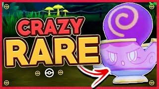5 Insanely Rare Pokémon in Sword and Shield You Will Probably Never Catch!