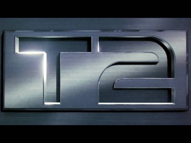 Terminator 2 Teaser Trailer #3