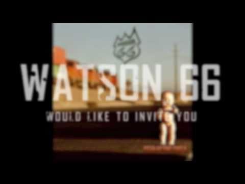 Watson 66 - Album Release At The Legendary Troubadour 5.27