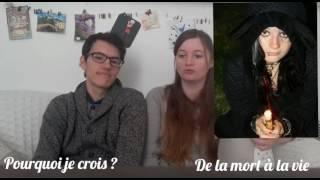 Vidéo Témoignage - Pensées suicidaires, insultes, incompris... puis JÉSUS.