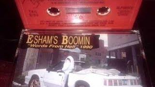 Esham's Boomin Words From Hell (Full Album) 1989\OG