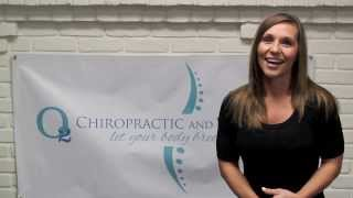 Ice and Heat Therapy by Dr. Dana Laridaen, D.C.