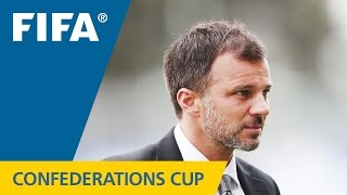 Anthony Hudson: We want to cause some upsets