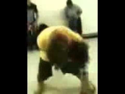 Baylon vs Cody Ahs fights
