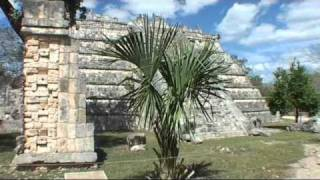 preview picture of video 'Meksyk  -  Chichen Itza i Cancun'