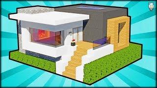 Descargar MP3 de Comment Faire Une Maison Moderne Dans Minecraft ...