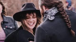 Mark + Kaylee | Cameron, MT | Wedding Sneak Peek