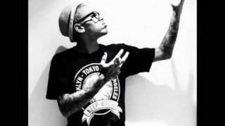 Chris Brown - Gettin Money NUEVO 2012