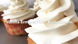 how to make frosting without butter and milk