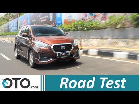 Road Test | Datsun Go+ Panca 2018 | Sedikit Lebih Baik | OTO.com