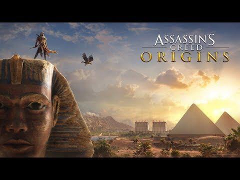 Assassin's Creed: Истоки #1