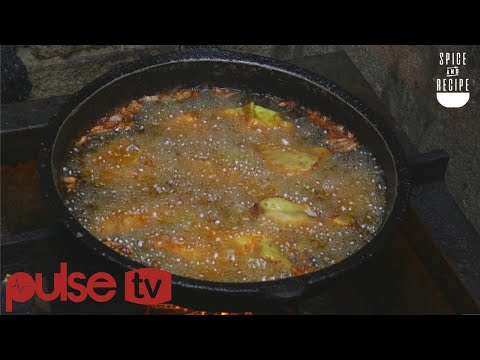 The Iconic Nigerian Buka - The Secrets Behind How to Make Your Favourite Dishes
