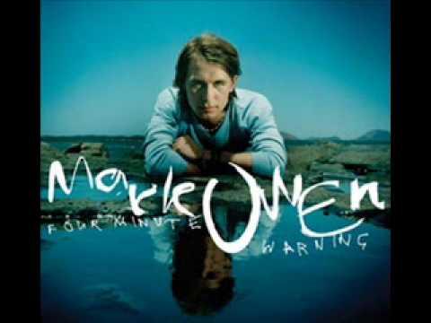 Mark Owen - 4 minute warning (remix)