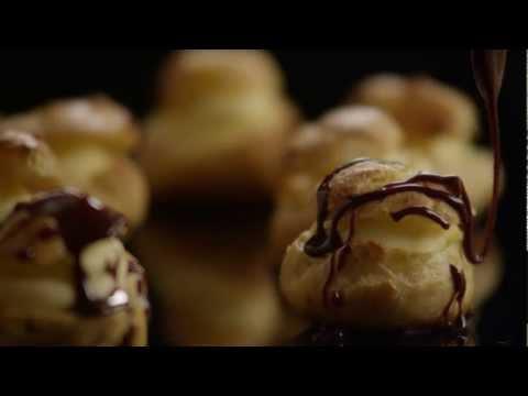 How to Make Cream Puffs | Allrecipes.com