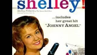 シェリーフェブレー 内気なジョニー 1963 / Johnny Get Angry