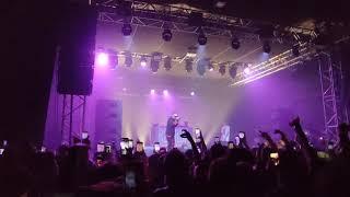 LAZZA LIVE   GIGOLÒ FEAT. SFERA EBBASTA & CAPO PLAZA [HALL PADOVA]