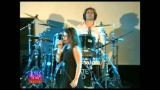 preview picture of video 'Limatola festival 2013 voci emergenti - Cristina Cafiero  Ancora Qui'