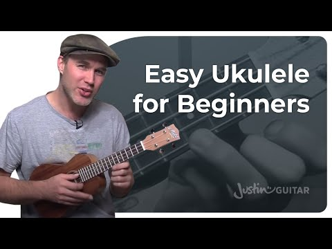 How To Play The Ukulele for Beginners