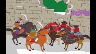 Mongol Invasion - Livestream