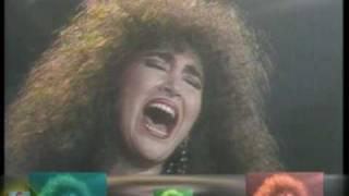 Amanda Miguel - Dudas (Musical La Noche Es Nuestra) (P.E Jose @ DJ Mix)