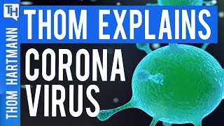 Thom Explains How To Survive Corona Virus