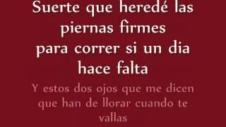 Shakira - Suerte  S