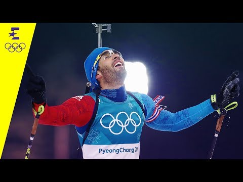 The Day In Pyeongchang   Day 9   Winter Olympics 2018   Eurosport