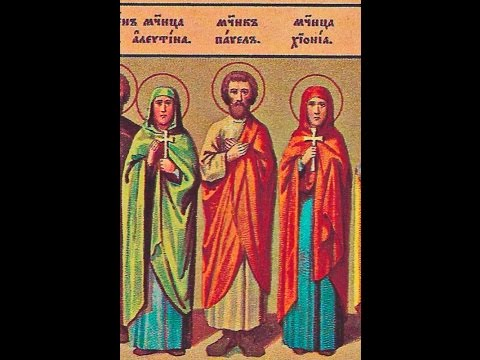 Николай чудотворец краткие молитвы