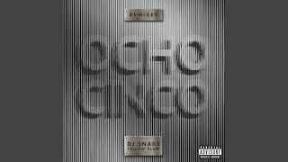 Ocho Cinco (BUSTED By HeroBust Remix)