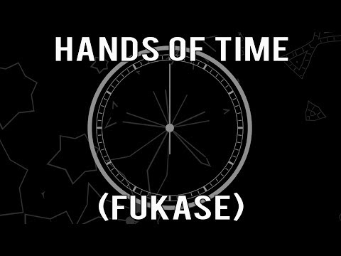 【Asurity】Hands Of Time【Fukase】【Vocaloid Original】