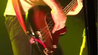 The Faint Ballad of a Paralyzed Citizen Live Montreal 2012 HD 1080P