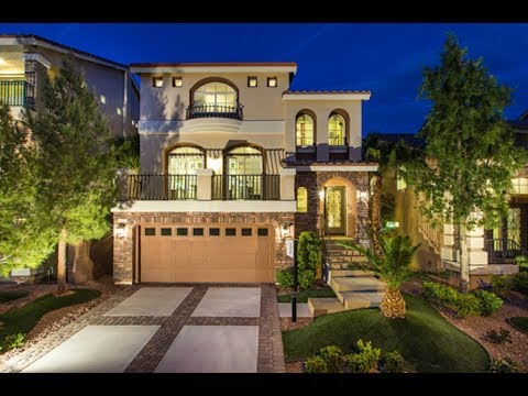 3 Story Home For Sale Las Vegas | $360K | 2,452 Sqft | 3 Beds | Dens | 3 Baths | 2 Car Mp3