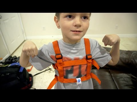 Autism Safety Harness