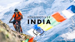 Perspectives: India featuring Micayla Gatto