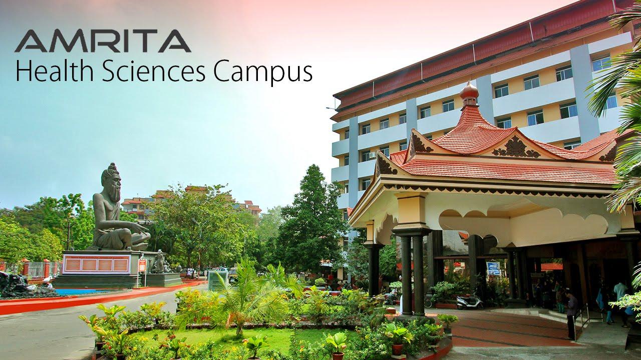 Amrita Health Sciences Campus - Signature Film