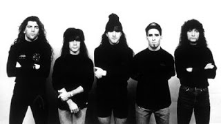 Anthrax-Parasite '91