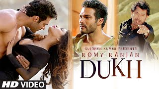 Dukh  Romy Ranjan
