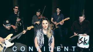 Confident - Demi Lovato // LIVE Cover By Stacey Kay #BestCoverEver