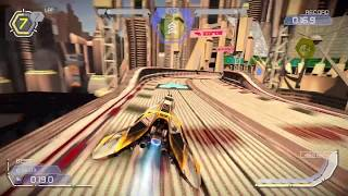 WipEout - 36s Chenghou Protect