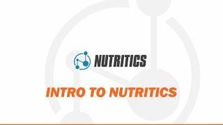 Nutritics video