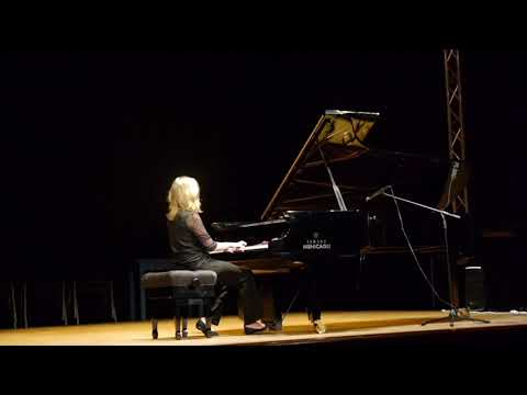 Resultado de imagen de Totkalova Alekxandra pianista