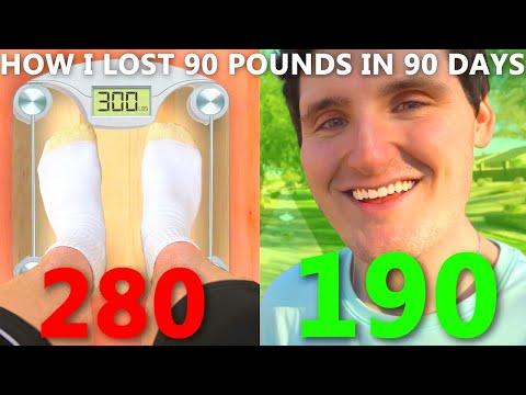Scădere în greutate maximă sigură pe lună