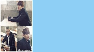 BTS (방탄소년단) - Cypher Pt. 2 (Easy Lyrics)